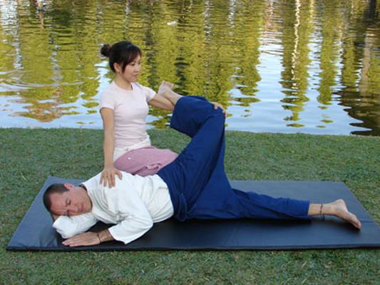massage therapy vegas jobs
